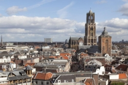 Utrecht - Charming Canals and Stunning Architecture